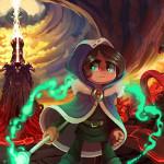 Alwa's Legacy ist ab sofort auf Steam verfügbar – schicker Puzzle-Platformer