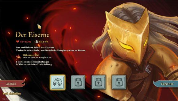 Slay the Spire läuft unter Linux Mint 19.3