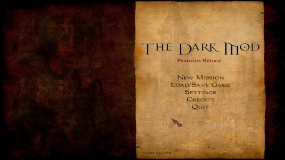 The Dark Mod – eine Hommage an Thief