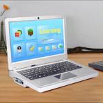 CrowPi2 – Raspberry Pi 4 in Laptop verwandeln – 22 Sensoren enthalten