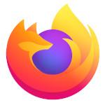 Firefox … ist mir gerade aufgefallen