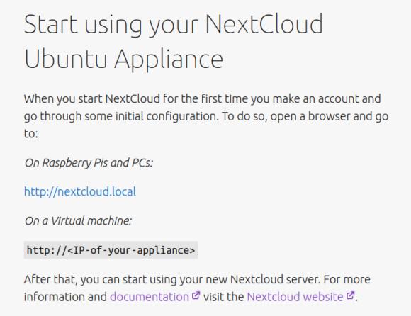 Was? Nur HTTP? Bei NextCloudPi gibt es einfache HTTPS-Konfiguration!
