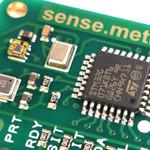 Sense – Universal-Sensor für Raspberry Pi und Arduino vorgestellt