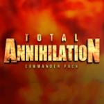 Total Annihilation: Commander Pack kostenlos bei Gog.com