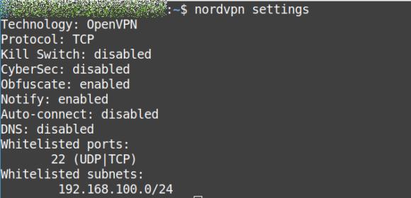 NordVPN – bestes VPN für Linux – ein vielversprechender Kandidat