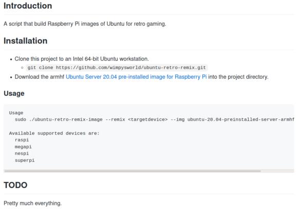 Die Installation von Ubuntu Retro Remix
