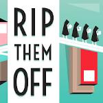 Rip Them Off – Strategie, Puzzle und Tower Defense – sieht super aus