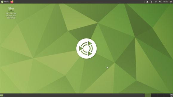 Ubuntu MATE 20.04 für Raspberry Pi sieht schick aus