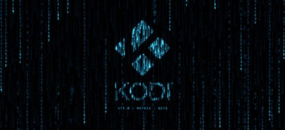 Kodi 19 Matrix – erste Beta-Version (Quelle: kodi.tv)