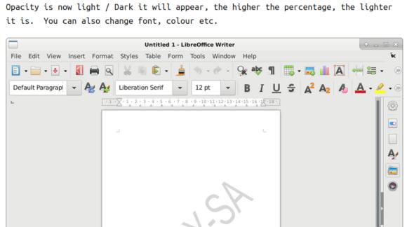 LibreOffice Tipps und Tricks