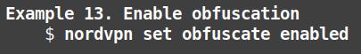 Obfuscate: Die Stealth-Server vn NordVPN nutzen