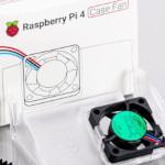 Wie der neue Gehäuse-Lüfter für den Raspberry Pi entstand