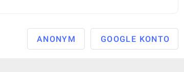 Anonym oder via Google-Konto auf den Aurora Store zugreifen?