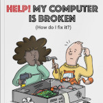 Help! My computer is broken – gratis Buch der Raspberry Pi Foundation