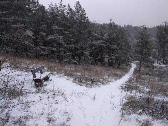 Joggen im Winter hat durchaus seinen Reiz