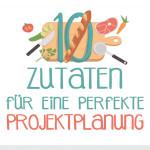 10 essenzielle Elemente für den perfekten Projektplan