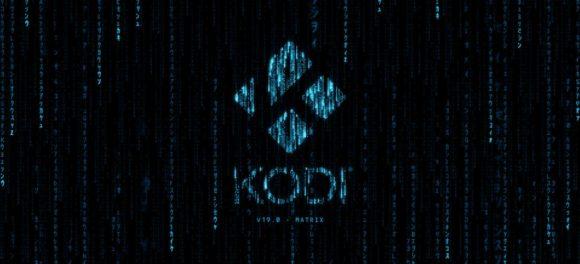 Matrix ist noch frisch – Entwicklung an Kodi 20Nexus hat begonnen (Quelle: kodi.tv)