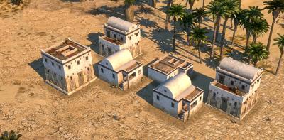 0 A.D. Alpha 24 – Gebäude aneinander reihen (Quelle: play0ad.com)