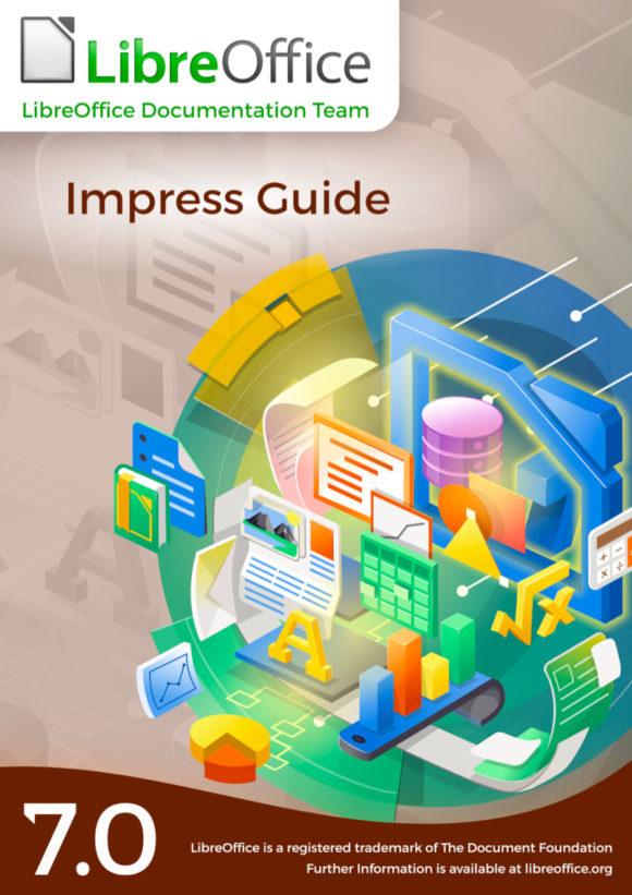 LibreOffice Impress Guide 7.0 (Quelle: documentfoundation.org)