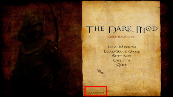 The Dark Mod 2.09 ist da!