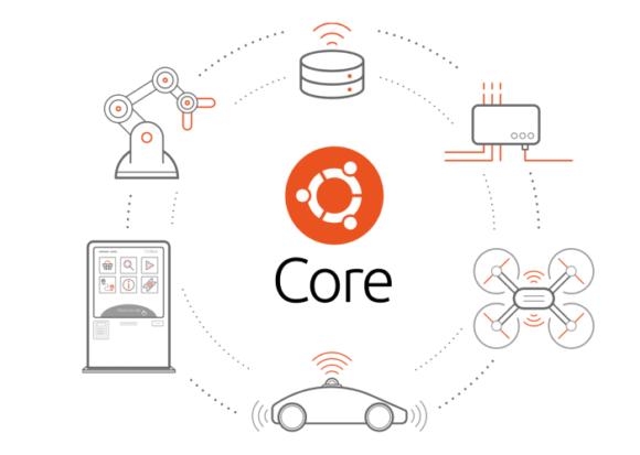 Ubuntu Core 20 ist ab sofort verfügbar (Quelle: ubuntu.com)