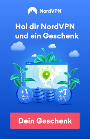 NordVPN - günstig und ideal für Anfänger