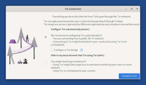 Tails wird sich künftig anders zu Tor verbinden (Quelle: tails.boum.org)