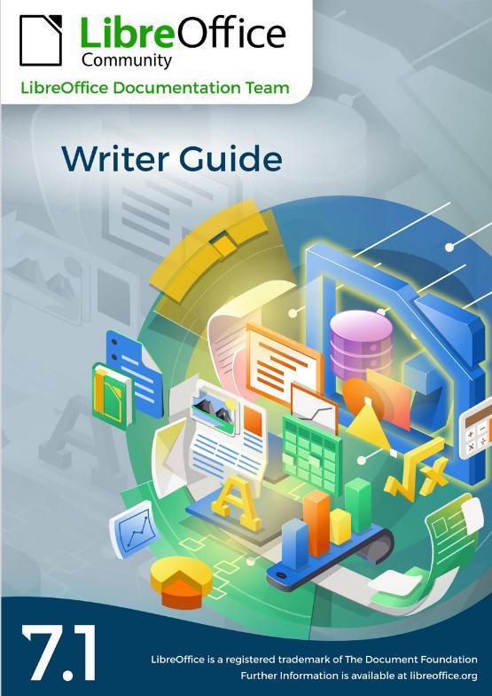 Writer Guide 7.1 ist ab sofort verfügbar