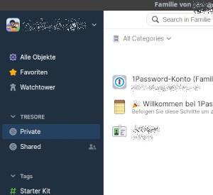 1Password für Linux ist veröffentlicht – Passwort-Manager kostenlos testen