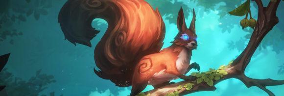 Clan der Eichhörnchen (Quelle: gog.com)