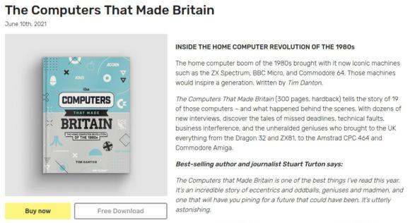 Computers That Made Britain – Download als PDF ist kostenlos