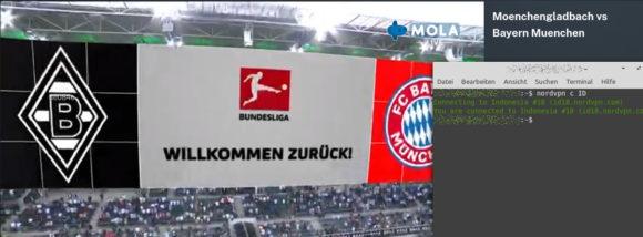 Die Bundesliga günstig live schauen