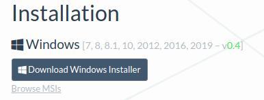WireGuardNT befindet sich ab sofort im Windows-Client des VPN-Protokolls